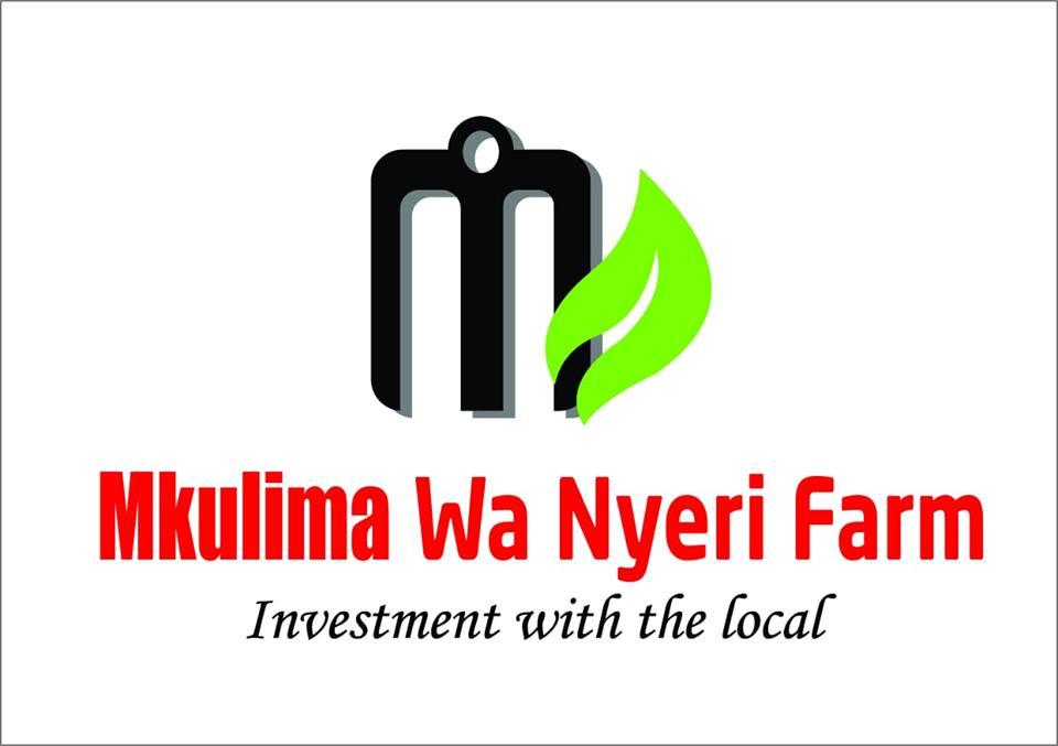 mkulima wa nyeri logo